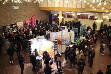 Välkommen på Yrkeshögskolemässan i Örebro 2018!