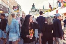Antalet gästnätter i Linköping ökade för fjortonde året i rad