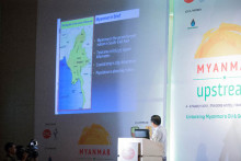 A watershed year for Myanmar's Oil & Gas Industry culminates in the 2nd Myanmar Upstream Summit