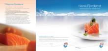 Informationsfolder - norsk fjordörret