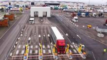 Effektivare inpasseringssystem i Trelleborgs Hamn