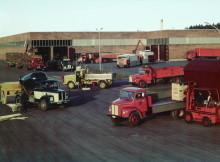 50 Jahre Scania Deutschland