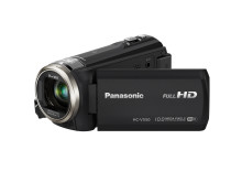 Panasonic Continues to Lead the Way With the Introduction of Five New HD Camcorders