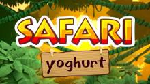 Yoplait`s Safari yoghurt – vinner kampen om barnefamiliene i 2014