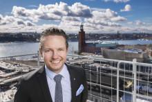 Visit Stockholm blir tech, pappaledighet och människors lika värde