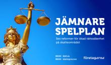 Sex förslag för ökad rättssäkerhet på skatteområdet