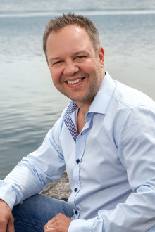Jimi Olsson