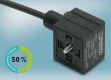 Energibesparende ventilstik