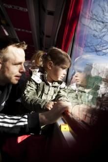 Digitalisering för fossilfri mobilitet i Sverige