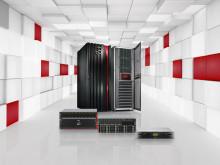 Fujitsu will introduce NVMe in its storage portfolio