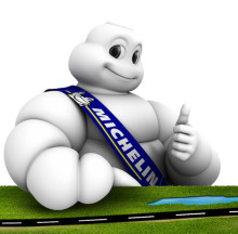Michelin och Duells inleder samarbete
