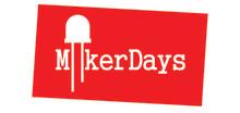 MakerDays i Göteborg - den första i sitt slag i Sverige