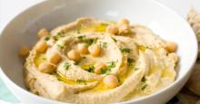 Så här gör du din egna Hummus