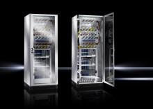Netværksskab TE 8000 -  Effektiv og alsidig