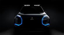 Mitsubishi Motors presenterar en ny skapelse till Genéve Motor Show