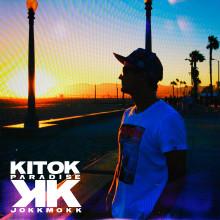 Kitok släpper debutalbum och åker på stor vårturné