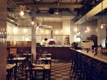 Giro — topp 5 bästa pizzerian i norra Europa