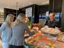 Koronavirusets konsekvenser for norsk sjømateksport