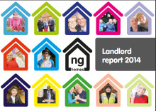Landlord Performance Report Delivered to ng homes tenants