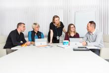Kiilto Oy hakee graafista suunnittelijaa rakentamisen liiketoimintaan
