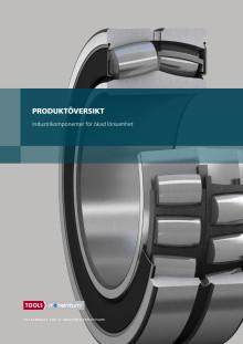 Produktöversikt 2014