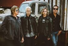 Stone Temple Pilots tilbake med ny vokalist og rykende fersk musikk