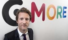 Robert Kviby utses till CDO på C More och blir ansvarig för den nya SVOD-tjänsten med samma namn