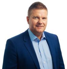 Anders Danielsson ny vd och koncernchef för Skanska