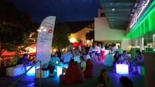 DolceVita Lounge Tour Südtirol