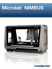 Nimbus - Brochure 2014