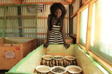 Folkekirkens Nødhjælp og Arla Food Ingredients går sammen om at gentænke nødhjælp