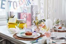 Bli redo för vårens alla fester! Lagerhaus presenterar kollektionen Summer Party.