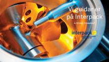 Interpack, 4-10 maj, Düsseldorf
