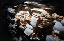Papirslurv kan gi milliardbøter