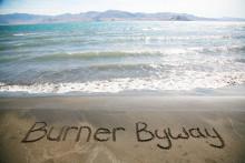 Burner Byway: der Weg zum Burning Man