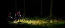 Kom och cykla med Silva och Kessiakoff / Silva presenterar cykelsatsning på Sweden Bike Expo
