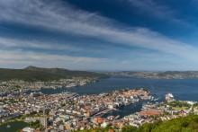 Nachwuchspreis Talents2Norway prämiert junge Journalisten für multimediale Norwegen-Berichte