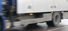 Snabb felsökning gör miljövänliga lastbilstransporter tryggare