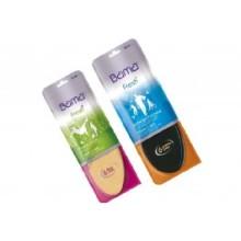 Barfotasulan - Håller foten torr och luktfri