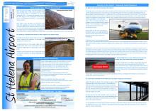 St Helena Airport Update 79