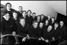 Brussels Jazz Orchestra – Graphicology