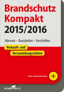 Brandschutz Kompakt 2015/2016