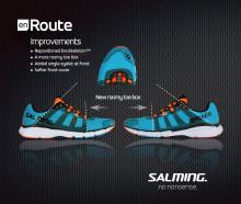 Salming EnRoute - en ikon under ständig utveckling!
