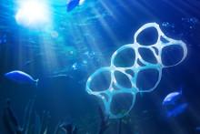 Et hav af plastik på Den Blå Planet