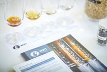Pernod Ricard Sweden, i samarbete med The Wine and Spirits Education Trust, förser bar- och restauranganställda med ledande spritutbildningar till ett värde av 500 000 kr