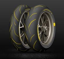 Dunlop ger sig in i segmentet för kombinerad ban- och gatkörning med nya SportSmart TT