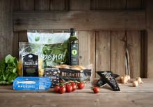 Bergendahls Food slår försäljningsrekord