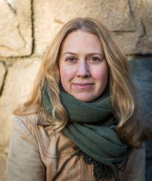 Jenny Hettne tilldelas Järnåkerstipendiet 2018