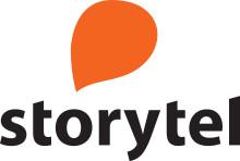 Velkommen til lansering av Storytel, strømmetjeneste for lydbøker og ebøker