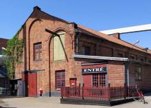 Projekt vill göra Frövifors Pappersbruksmuseum till landets papperscentrum